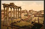 Skip the Line: Colosseum Palatine Hill and Roman Forum Official Guided Tour - for holders of Roma Pass or Entrance tickets
