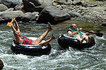 Dominica Shore Excursion: River Tubing Safari, Dominica, Ports of Call Tours
