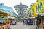 Half-Day Shopping and Market Exploration Tour in Kuala Lumpur