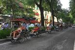 Amazing Hanoi Sightseeing Cyclo Tour An Hour