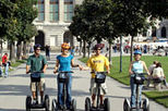 Vienna City Segway Day Tour, Vienna, Segway Tours