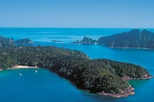 Bay of Islands Tour & Overnight Cruise