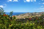 Madeira Shore Excursion: Funchal Favorites Small Group Tour