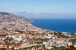Madeira Shore Excursion: Funchal Scenic Drive