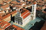 Full-Day Private Shore Excursion discovering the Tuscany Region, Pisa and Lucca from Livorno