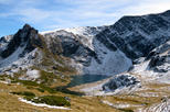 7 RILA LAKES AND RILA NATIONAL PARK FROM SOFIA BY CAR
