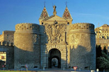 2-Day Spain Tour: Costa Del Sol to Madrid via Granada and Toledo