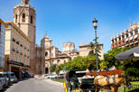 6-Day Spain Tour from Barcelona: Zaragoza, Madrid, Cordoba, Seville, Granada and Valencia, ...