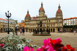 6-Day Spain Tour: Galicia and north of Portugal from Madrid
