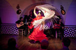 Barcelona Highlights and Flamenco Masterclass including tapas tasting