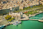 Barcelona Super Saver: Sightseeing Tour with Montjuic Cable Car and Montserrat Tour, Barcelona, Day ...
