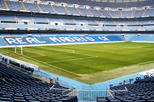 City tour por Madrid e ao Estádio Santiago Bernabeu