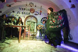 Granada Flamenco Show in Albaicin with Optional Dinner