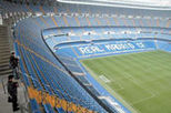Madrid City Tour and Santiago Bernabeu Stadium, Madrid, Bus & Minivan Tours