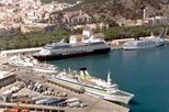 Malaga (Costa del Sol) Port Private Departure Transfer