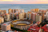 Malaga Shore Excursion: Private City Sightseeing Tour, Malaga ,