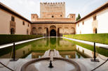 Malaga Shore Excursion: Private Granada Day Trip including Alhambra and Generalife Gardens, Malaga ...