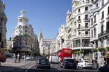 Panoramic Madrid Sightseeing Tour, Madrid, Bus & Minivan Tours
