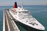Private Malaga Transfer: Central Malaga and Costa del Sol to Cruise Port, Malaga , Port Transfers