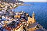Sitges and Freixenet's Cava Wine Cellars Day Trip from Barcelona, Barcelona, Day Trips