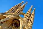 Skip the Line: Barcelona Sagrada Familia Tickets, Barcelona, Attraction Tickets