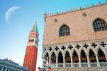 Doge's Palace Guided Tour Plus Entrance Tickets to Three St Mark's Square Museums