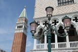 Historical tour of Saint Mark's and Gondola ride plus optional boat to Murano