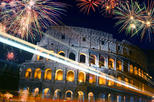 New Year's Day Special: Colosseum and Ancient Rome on 1st January