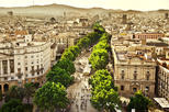 Private Tour: Barcelona Half-Day Sightseeing Tour, Barcelona,