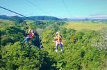 Big Island Zipline Adventure - 120+ Minutes