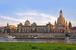 8-Day Tour from Frankfurt to Weimar, Dresden, Berlin and Hamburg
