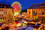 Leipzig, Dresden, and Plauen 4-Day Christmas Tour
