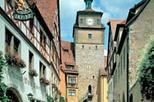 Three Day Frankfurt to Munich - Romantic Road, Heidelberg, Rothenburg, Frankfurt, Multi-day Tours