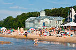Half-Day Private Tour to Jurmala from Riga