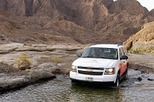 4x4 Hatta Safari - Mountain Springs, Dubai, 4WD, ATV & Off-Road Tours