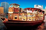 Africa & Mid East - United Arab Emirates: Dubai City Tour and Water Canal Dhow Dinner Cruise