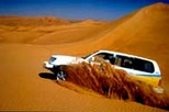 Private 4x4 Desert and Wadi Safari - Wahiba and Wadi Bani Khalid, Oman, 4WD, ATV & Off-Road Tours