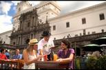 Experience Tour VIP Quito 5 Days 4 Nights