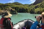 Seward to Skilak - Backcountry Adventure Day Trip