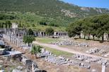 Afternoon Tour of Ancient Ephesus and Museum