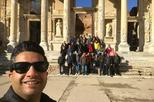 Ancient Ephesus & Museum Tour from Kusadasi
