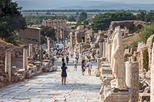 Highlights of Ephesus and Pamukkale Tour From Izmir Port or Hotels