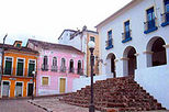 Cachoeira Full Day Tour from Salvador, Salvador da Bahia, Day Trips