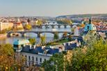 Prague in One Day Sightseeing Tour, Prague,