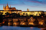 Prague Night Tour and  ...