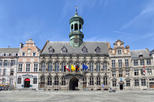 Mons UNESCO World Heritage Sites Tour from Brussels