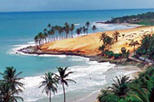 Lagoinha Beach from Fortaleza, Fortaleza,