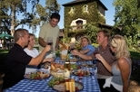 Napa Valley Wine Country Day Trip from San Francisco, Napa & Sonoma, Wine Tasting & Winery Tours