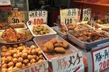 Explore and Get Tipsy in the deep local area: Jujo and Akabane Walking Tour