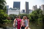 Central Park TV and Movie Sites Walking Tour